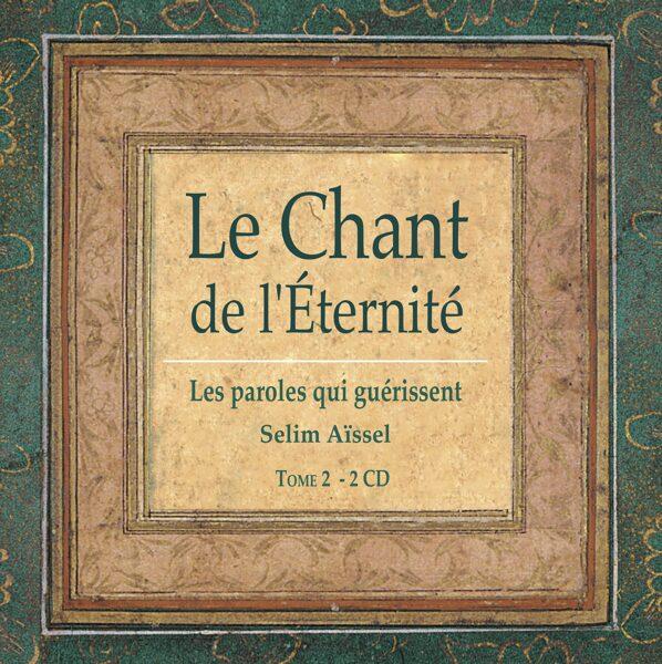CD Le chant de l'Eternité Tome 2